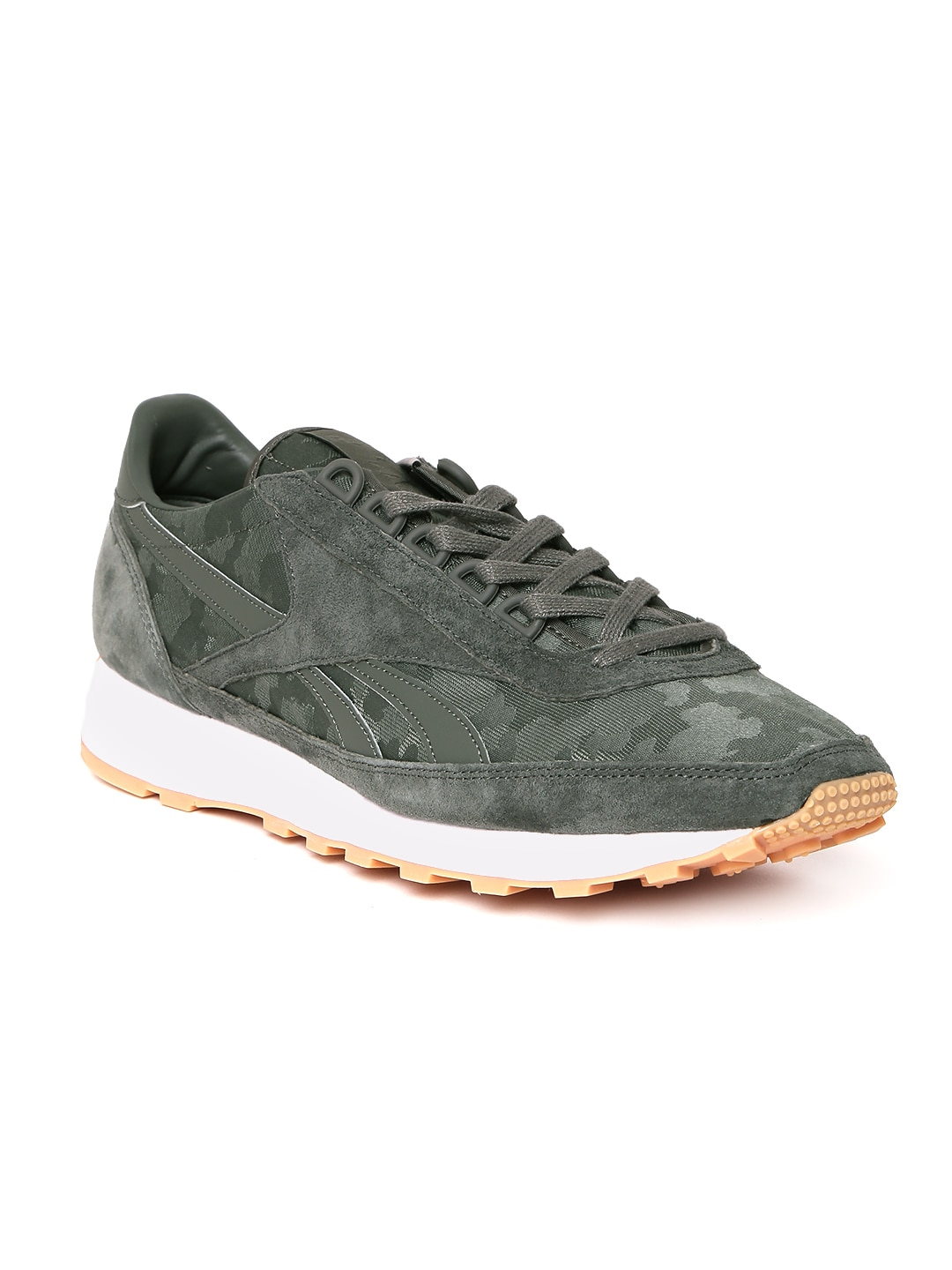 0449b0ea956 Reebok Leather Shoes - Buy Reebok Leather Shoes online in India