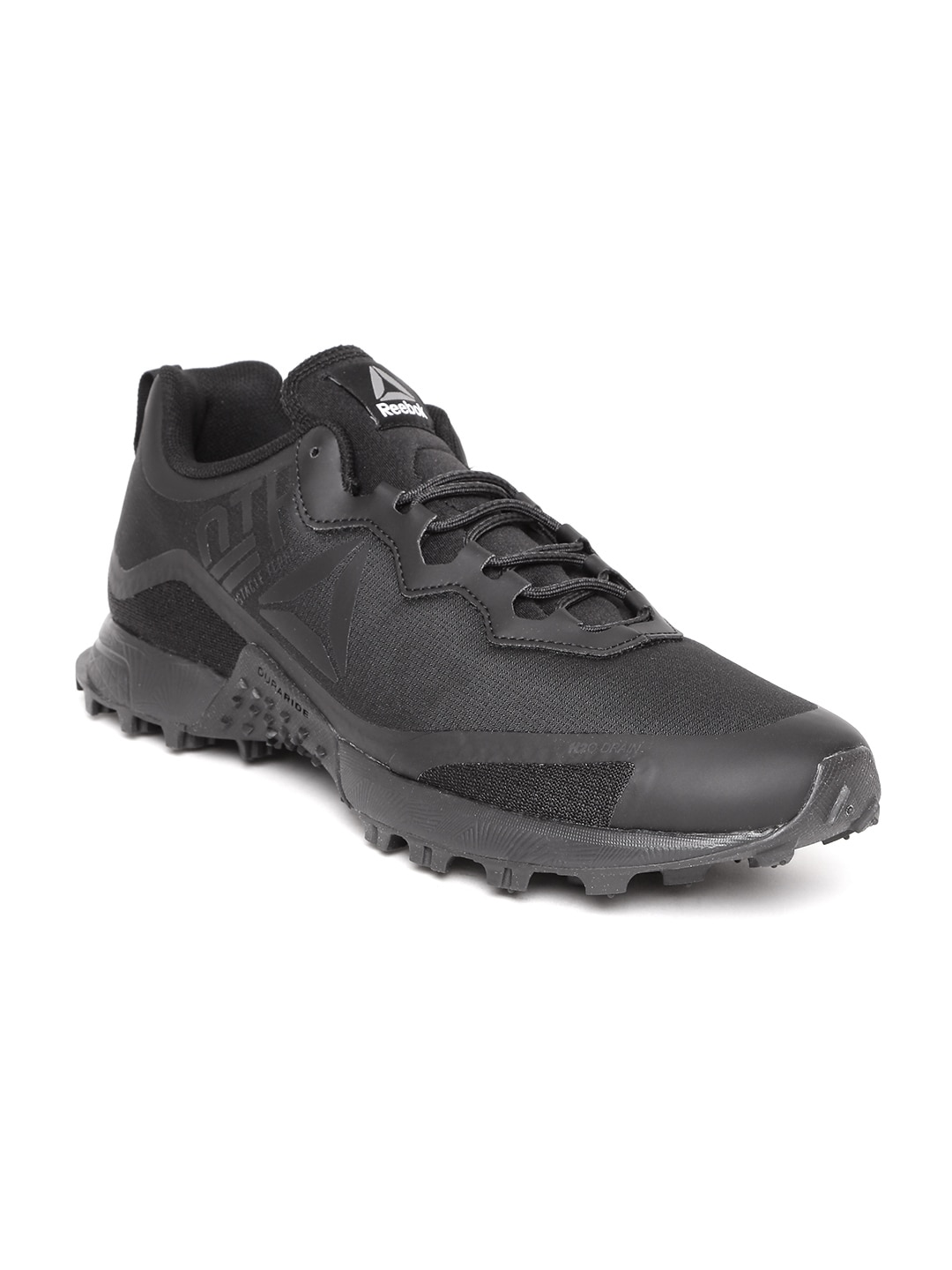 Reebok Black Shoes - Buy Reebok Black Shoes Online in India a7a68b89f