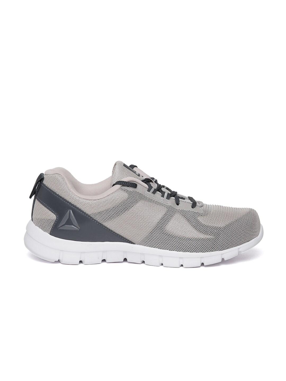 reebok white running shoes fashion