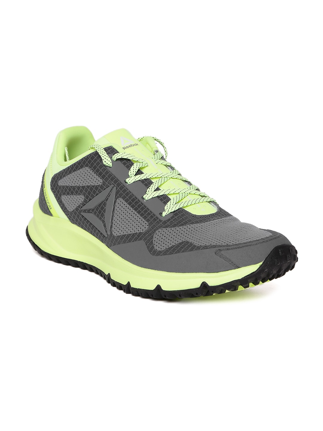ea7c06d8dd3 Reebok Grey Running Shoes - Buy Reebok Grey Running Shoes online in India