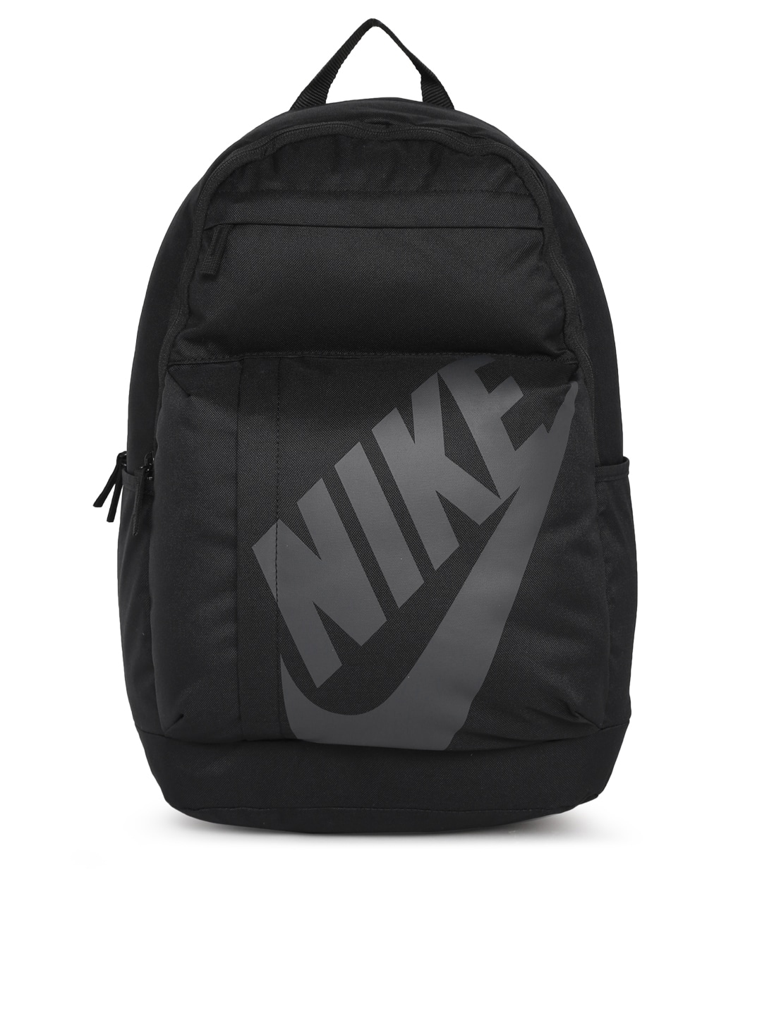 e66b267b5 Nike Black Unisex Backpacks Bags - Buy Nike Black Unisex Backpacks Bags  online in India