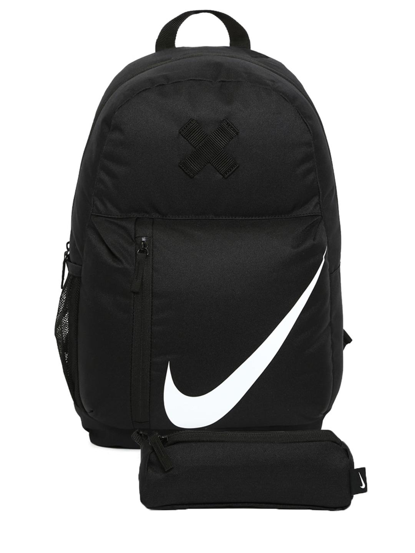 408ef45129fb Nike Backpacks - Buy Original Nike Backpacks Online from Myntra