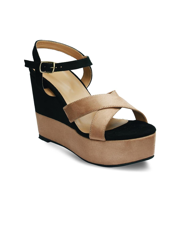 906c5b91ad6e Women Wedges Heels - Buy Women Wedges Heels online in India
