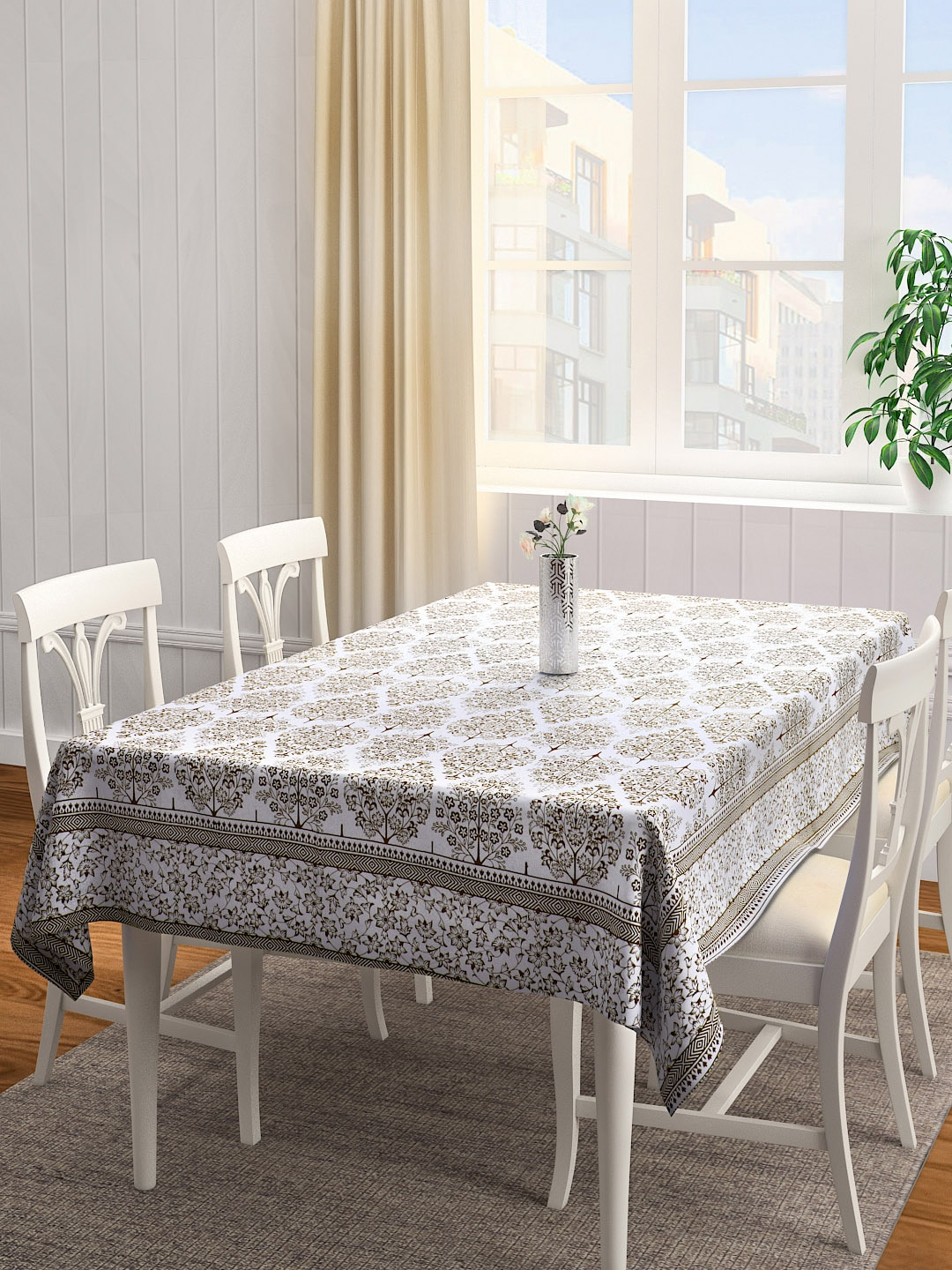 Table Covers Buy Table Covers Table Cloth Online Myntra