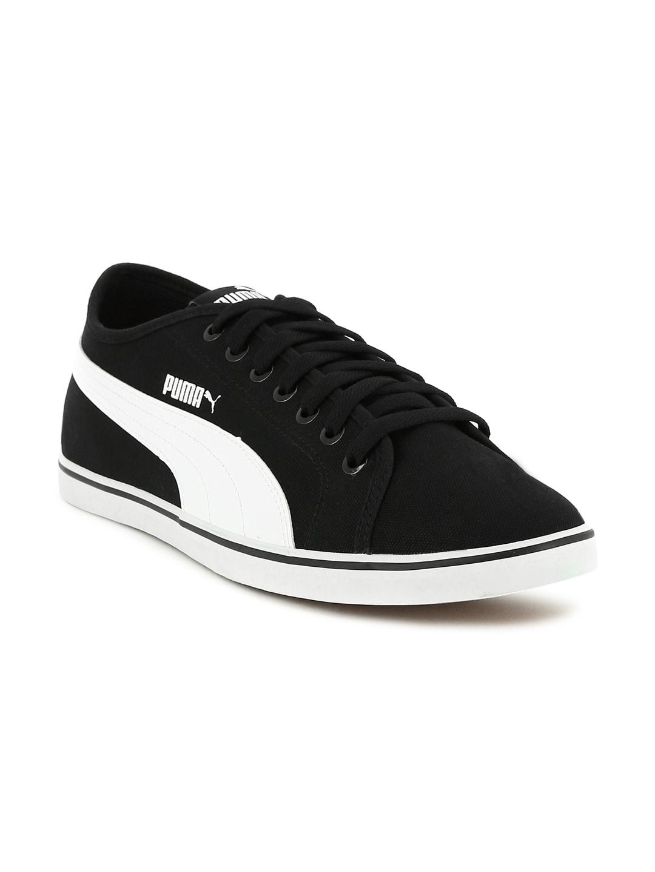 Puma Men Canvas Shoe Casual Shoes - Buy Puma Men Canvas Shoe Casual Shoes  online in India 484765b9e