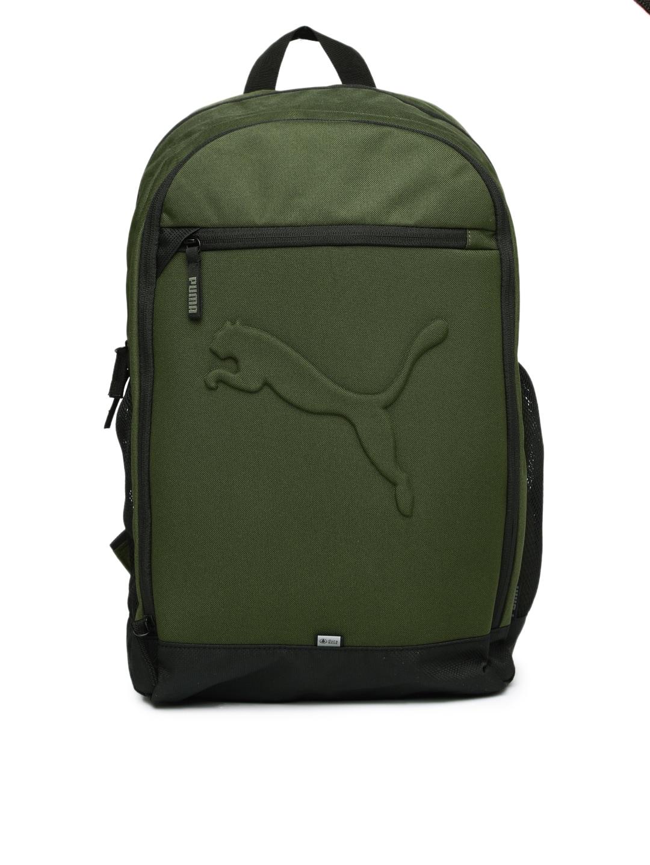 Puma Buzz Backpacks - Buy Puma Buzz Backpacks online in India 3c10585a1b1ab