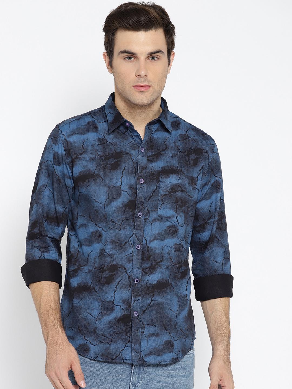 d4498e2646b John Players Shirt Shirts - Buy John Players Shirt Shirts online in India