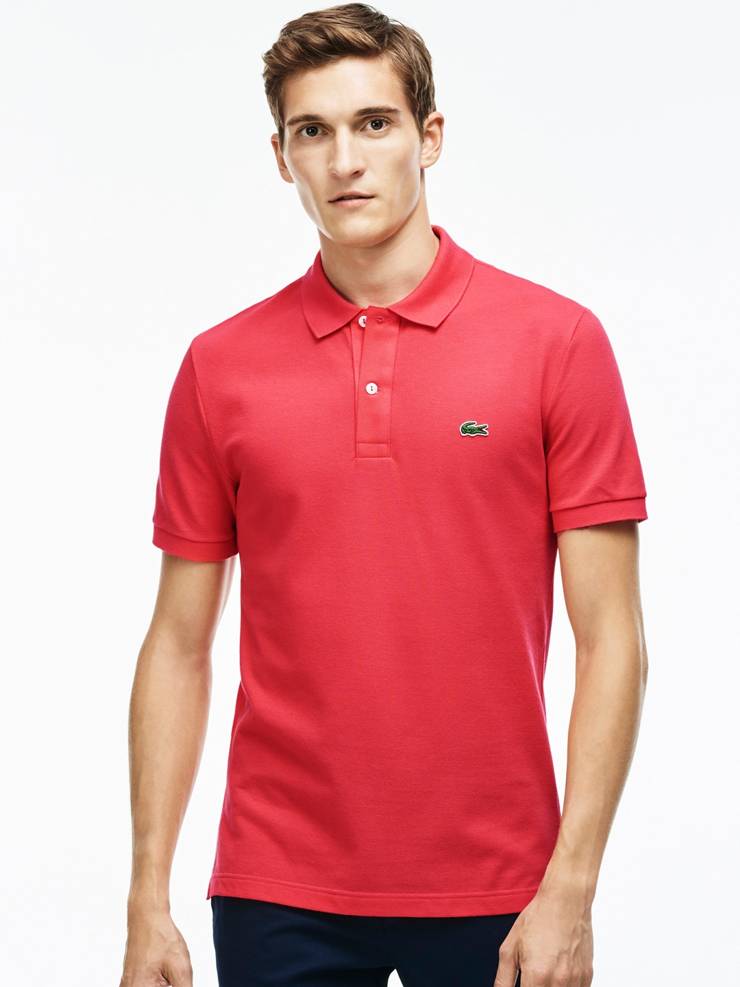 5267ac590e2ca Lacoste T-Shirts - Buy T Shirt from Lacoste Online Store
