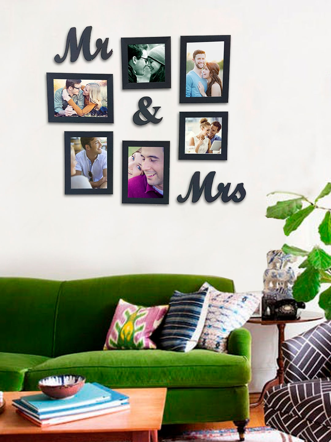 Photo Frame - Buy Photo Frames Online in India | Myntra