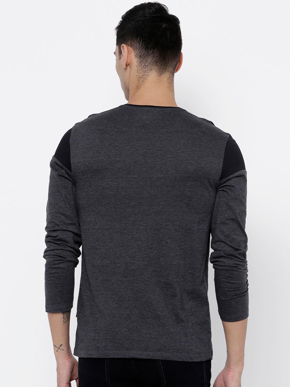Black t shirt image - Black T Shirt Image 17