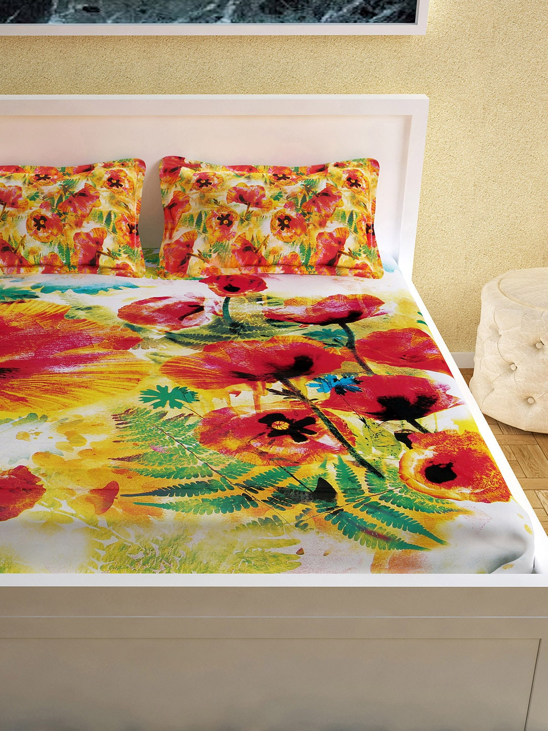 Colorful bed sheets - Colorful Bed Sheets 10