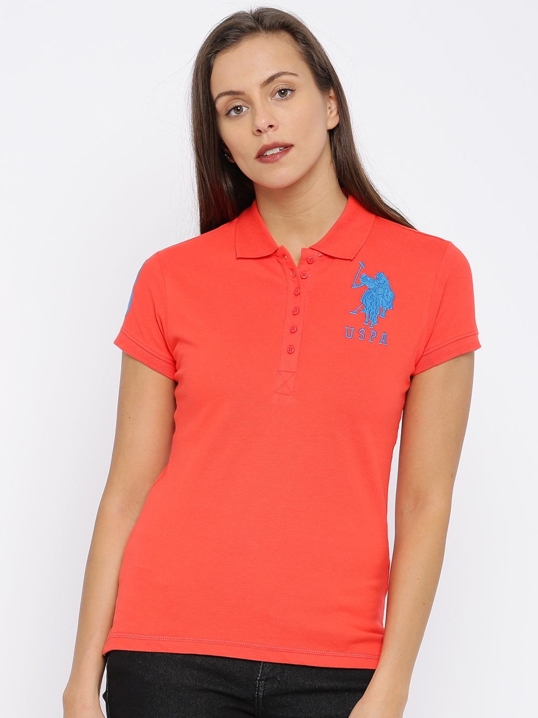 a57152d91e7 U S Polo T-Shirts - Buy U S Polo T-Shirts For Men   Women