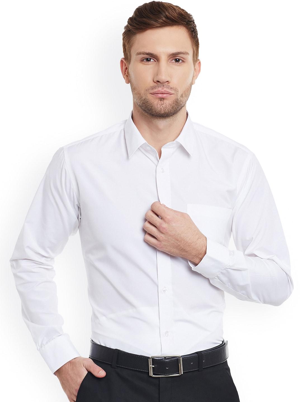 37da602dc4 Formal Shirts for Men - Buy Men s Formal Shirts Online