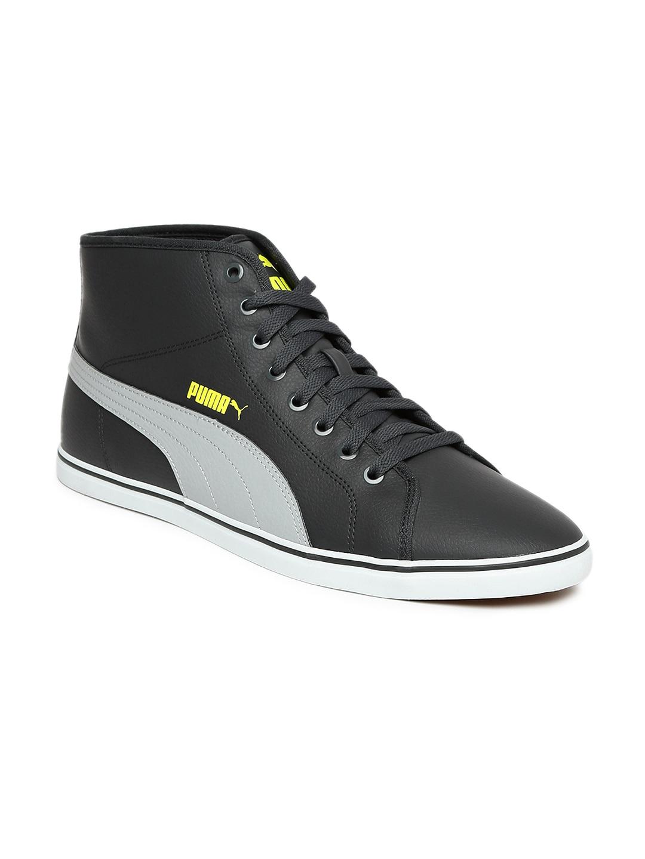 Men Puma Footwear Casual Shoes - Buy Men Puma Footwear Casual Shoes online  in India 6878e0559