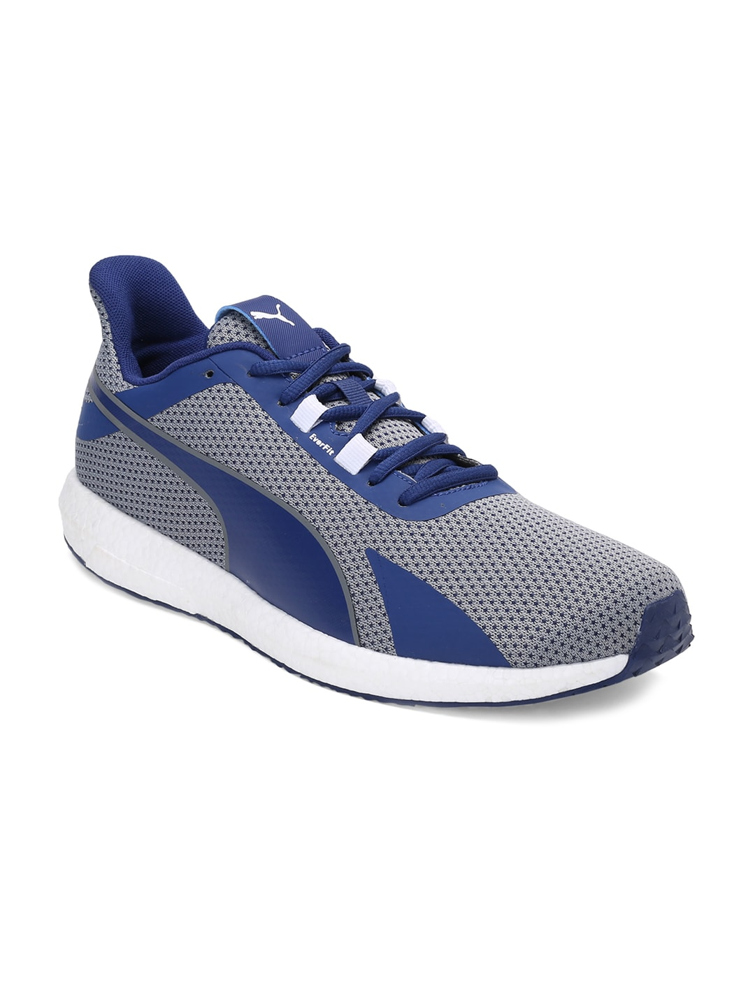 f3b857eadf4b69 Puma Men Blue Sports Shoes - Buy Puma Men Blue Sports Shoes online in India