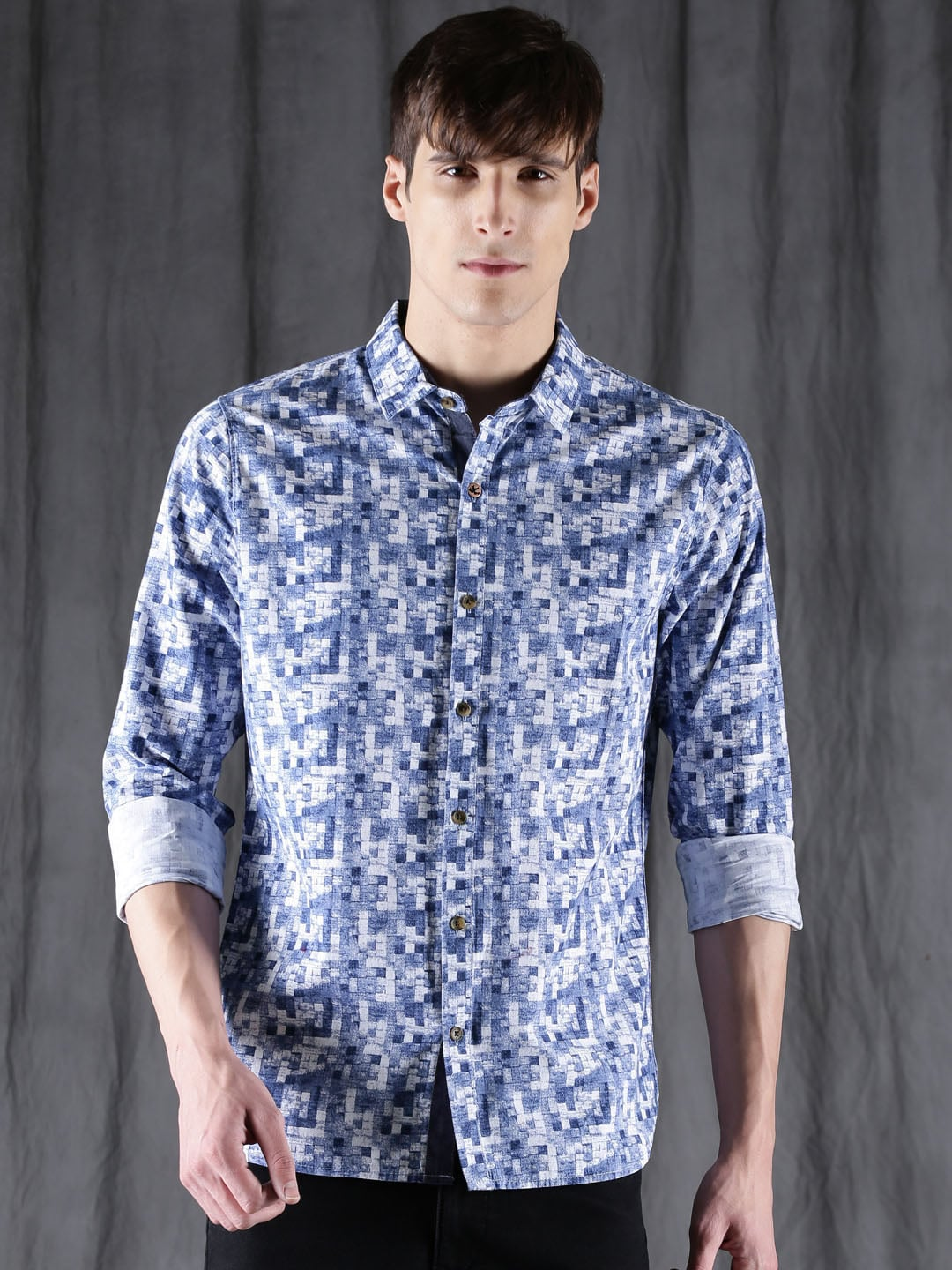 Wrogn Store - Buy Wrogn Products Online in India | Myntra