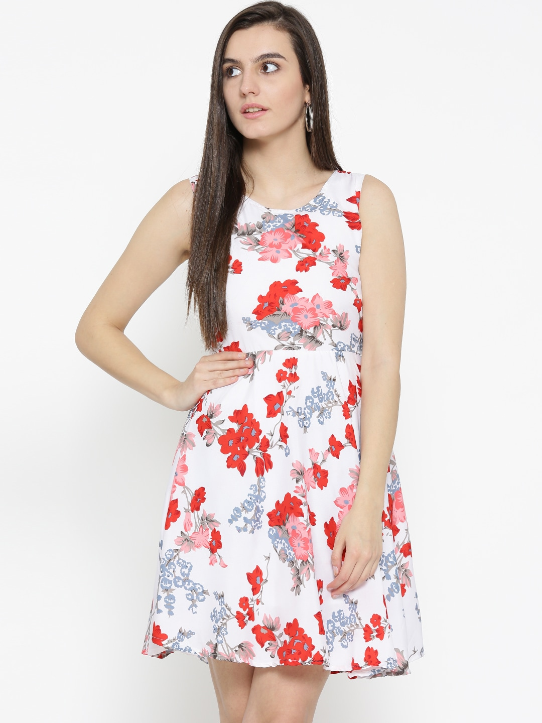 a5214293528 One Piece Dress - Buy One Piece Dresses for Women Online in India
