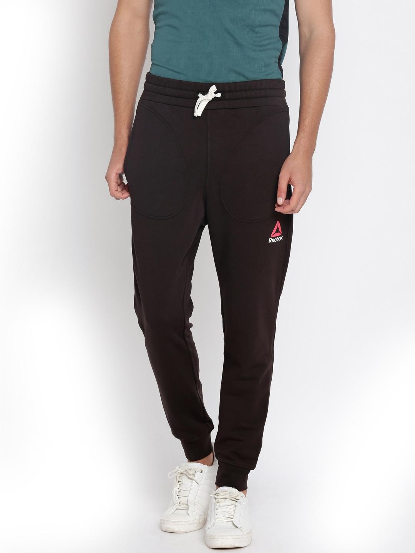 85fbda165ff4 Reebok Track Pants - Buy Track Pants from Reebok - Myntra