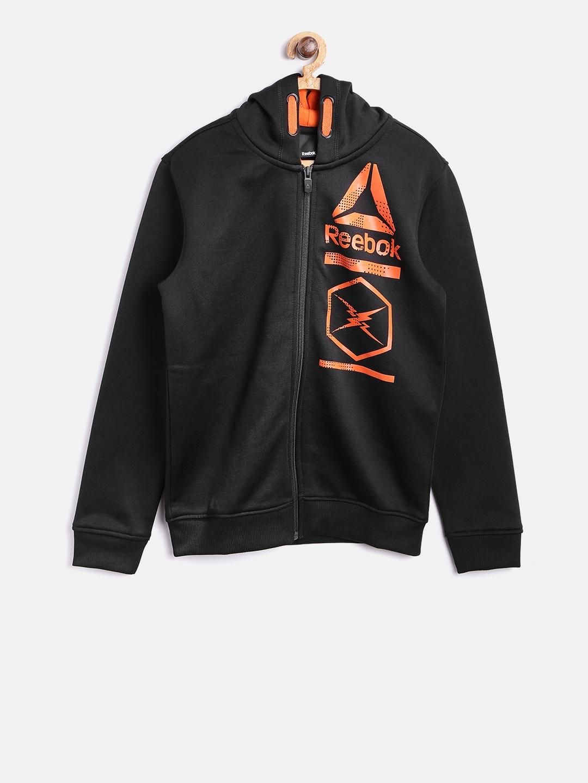 e0ec1499f7a1 Reebok Sweatshirts Tracksuits - Buy Reebok Sweatshirts Tracksuits online in  India