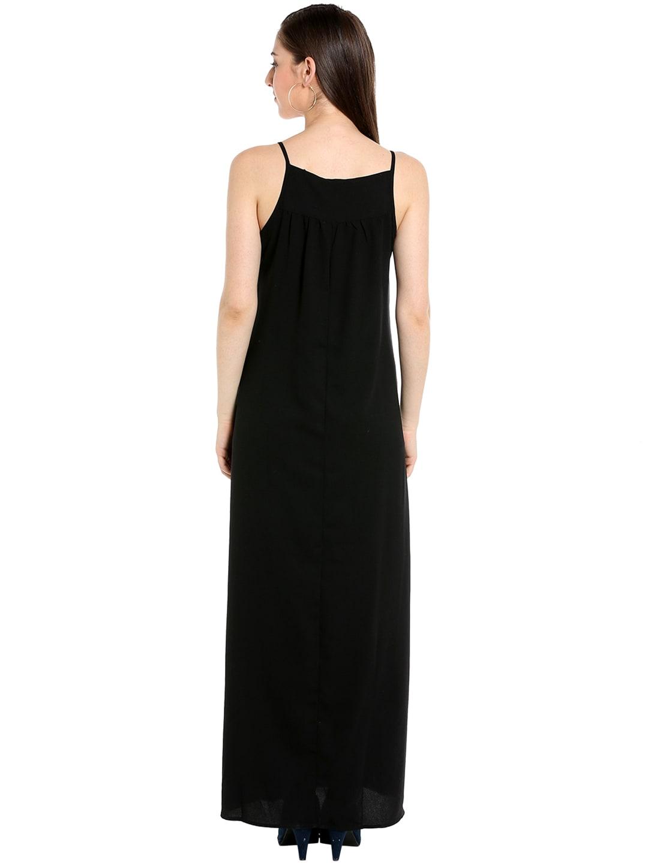 Black dress woman - Black Dress Woman 51