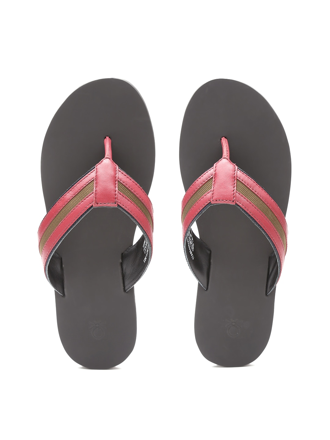 4b097989aede8 Slippers - Buy Slippers Online in India