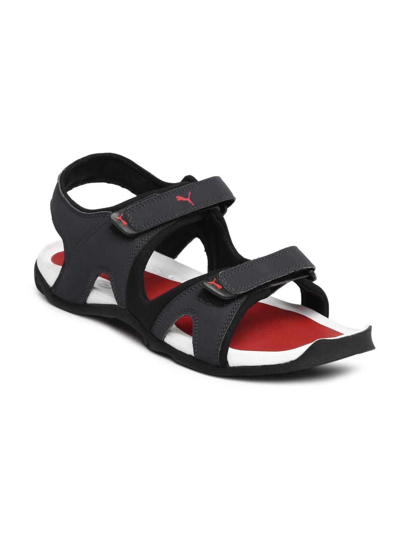 Puma Velcro Sandal - Buy Puma Velcro Sandal online in India 01074f60e