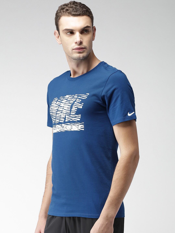 Nike T Shirts - Buy Nike Tshirts Online for Men \u0026 Women - Myntra