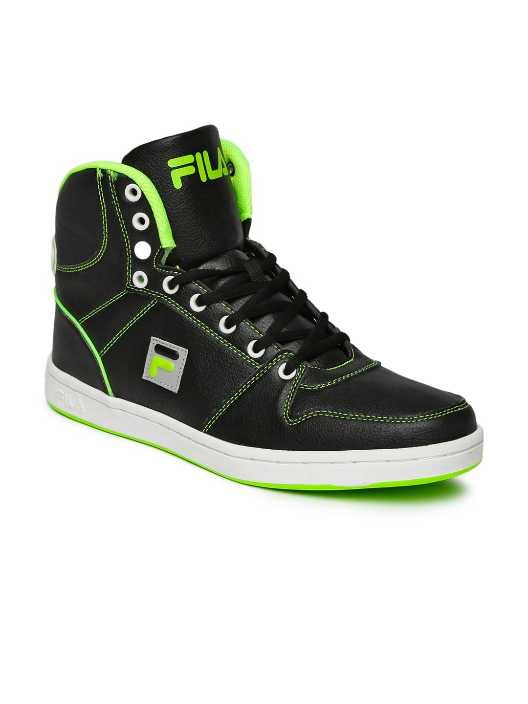 Buy Fila Tops Casual Shoes Casuals wkiuOXZPT