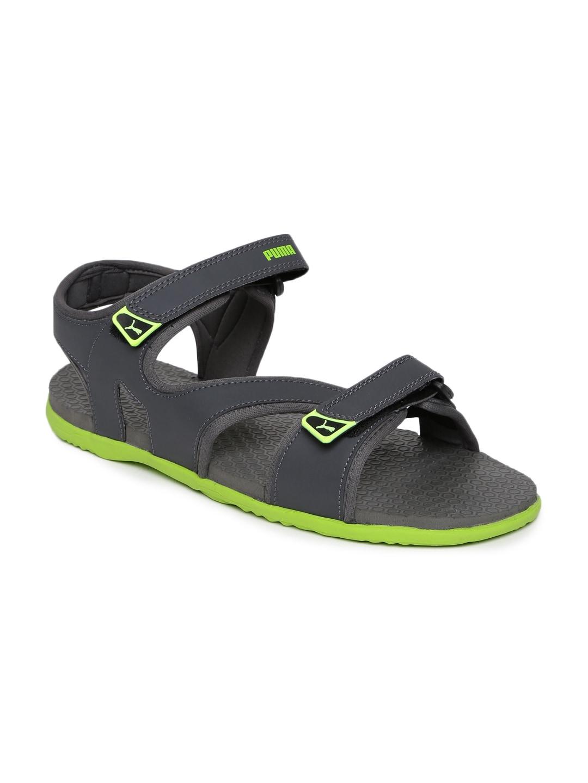 85cf27618505fc Puma Sandal - Buy Puma Sandal Online in India