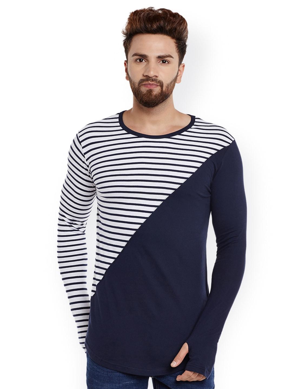 d64891be480 Full Sleeves T-Shirts - Buy Full Sleeve Tshirt For Men