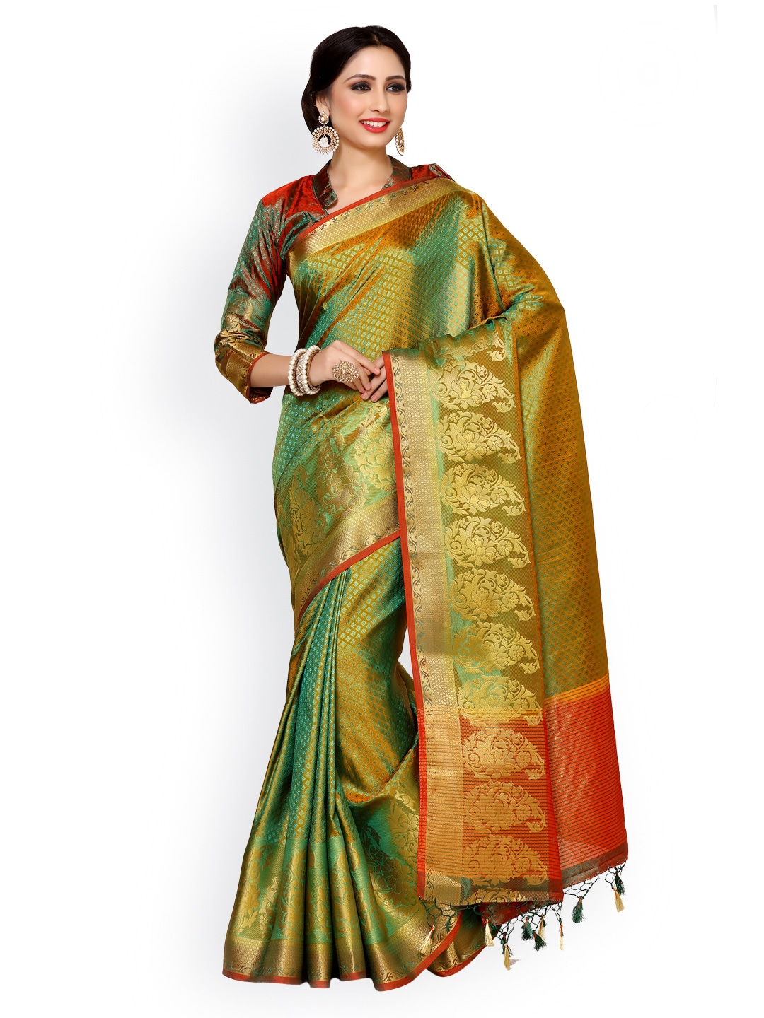 8798923d37c Saree - Buy Sarees Online at Best Price in India
