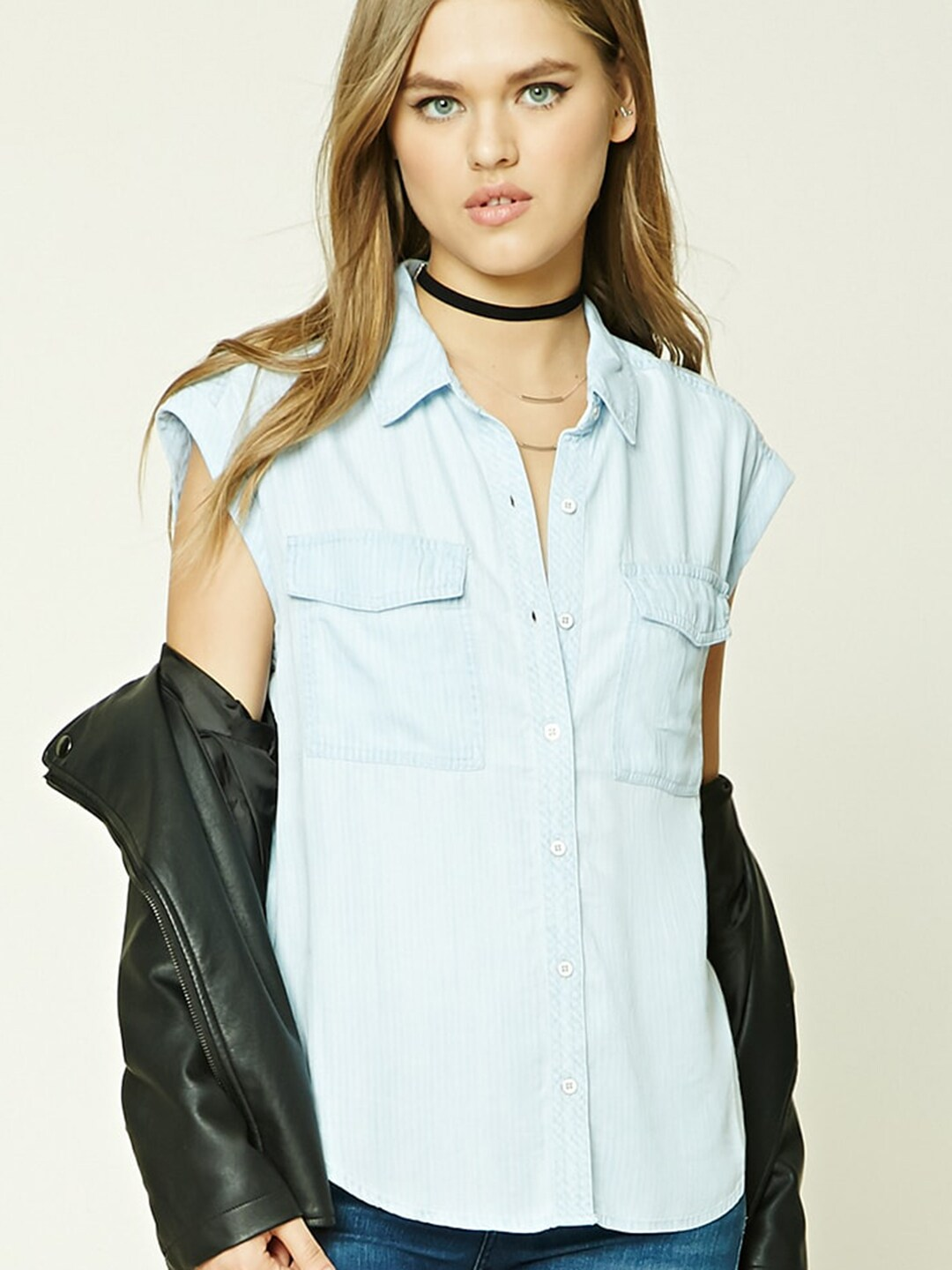 f4d757890b0 Forever 21 Shirts - Buy Forever 21 Shirts online in India