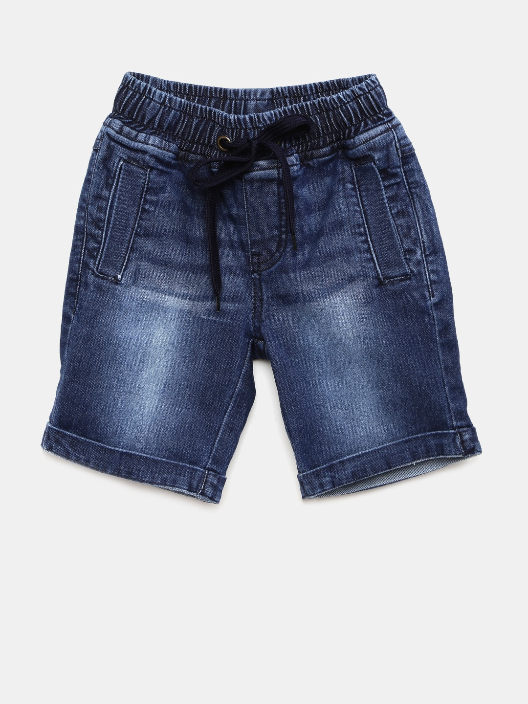 3b7cf27cd6f Boys Shorts - Buy Shorts for Boys Online in India