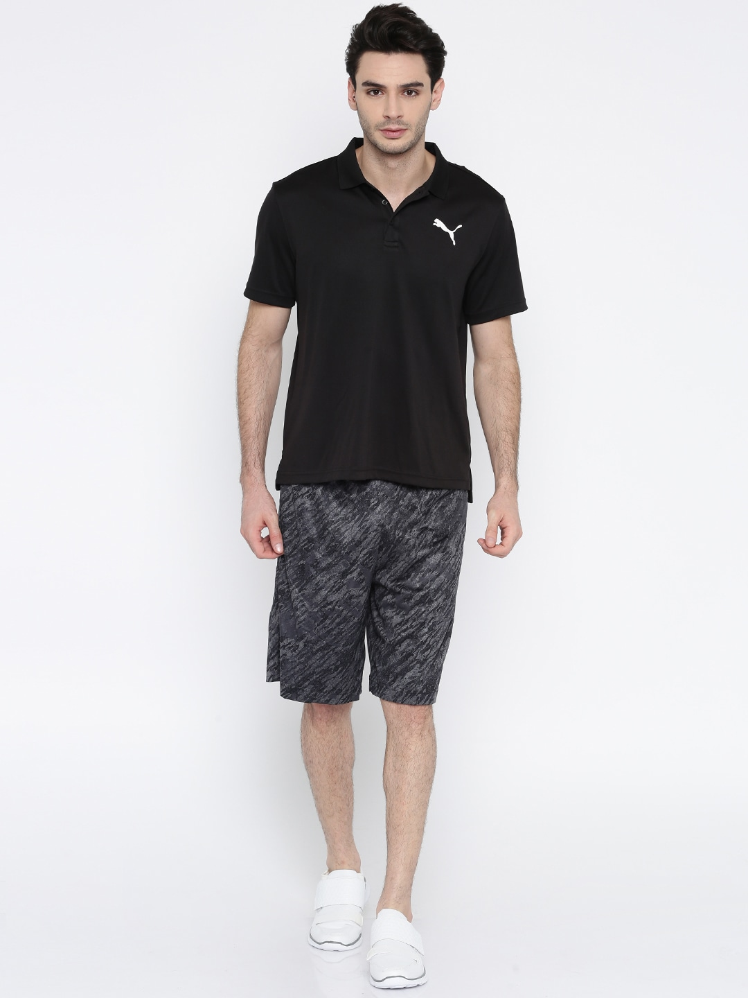 Puma Shorts - Buy Puma Shorts Online in India