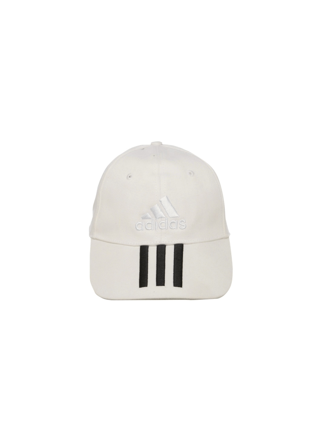 Adidas Stripes Caps - Buy Adidas Stripes Caps online in India d77fe4efeaf7