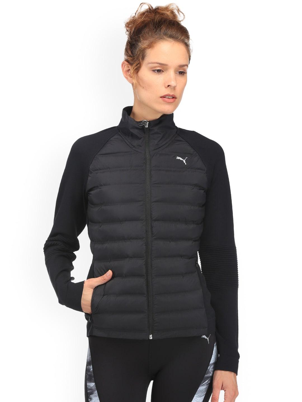 2a2c2a4dac6e Women Casual Puma Jackets - Buy Women Casual Puma Jackets online in India