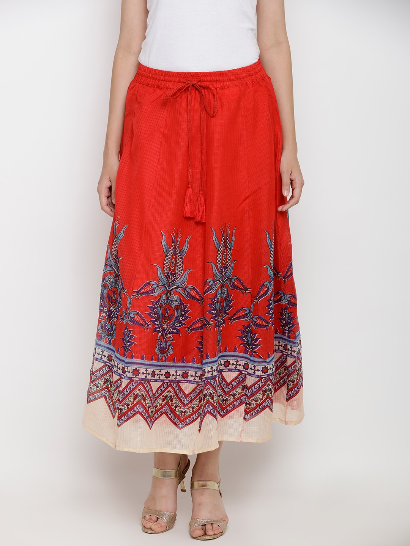 94cd95cda6 Maxi Skirts Tunics - Buy Maxi Skirts Tunics online in India