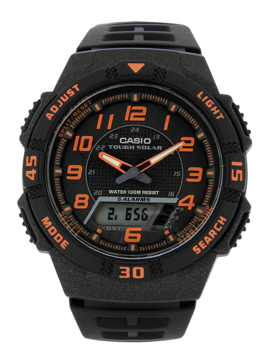 a2898838044f Casio Solar Watches - Buy Casio Solar Watches Online in India