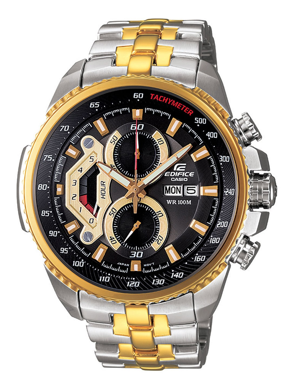 6ba428cb1 Casio Edifice Wear 100 M Watches - Buy Casio Edifice Wear 100 M Watches  online in India