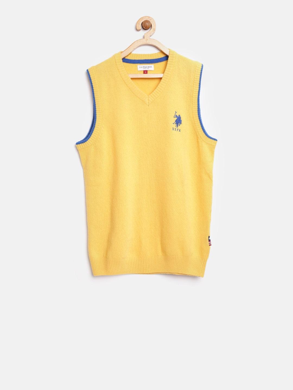 4814d3207f7c Boys Sleeveless Sweaters - Buy Boys Sleeveless Sweaters online in India
