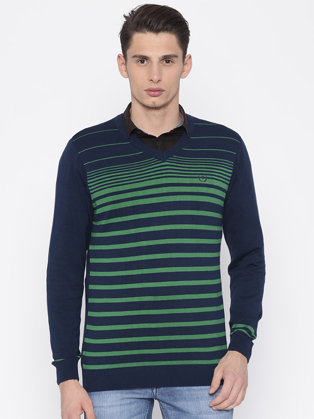 Van Heusen Sweaters - Buy Van Heusen Sweaters Online in India