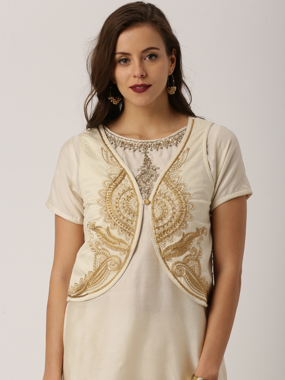 a98ecda7ea0028 Western Wear For Women - Buy Westernwear For Ladies Online - Myntra