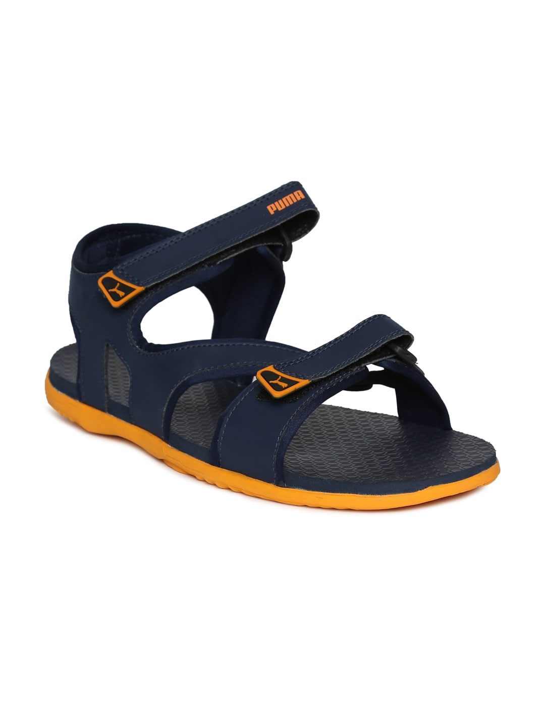 92672f25eff4 Adidas Fila Puma Sports Sandal - Buy Adidas Fila Puma Sports Sandal online  in India