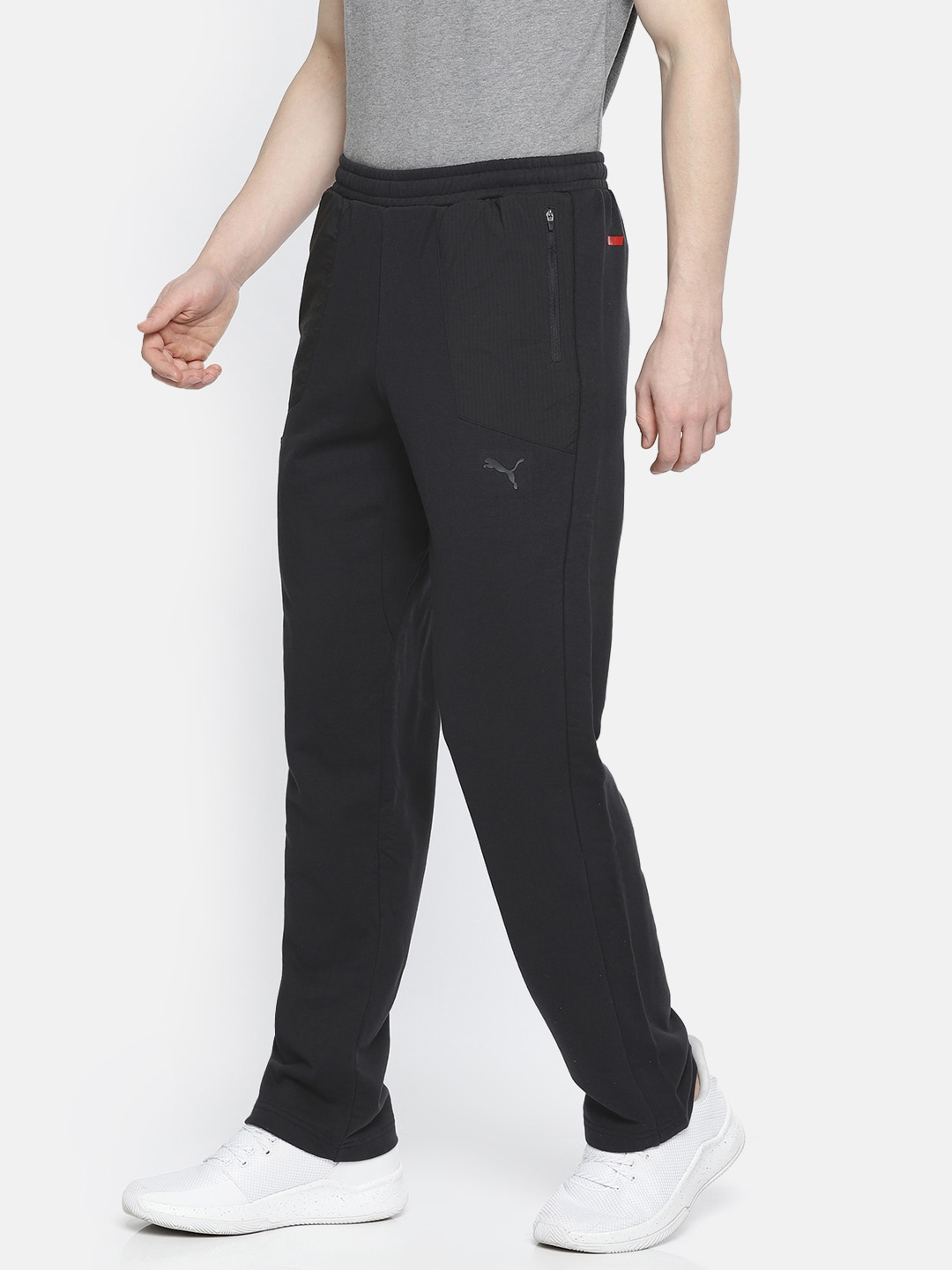 033c0c09db92 Puma Men Track Pants - Buy Puma Men Track Pants online in India