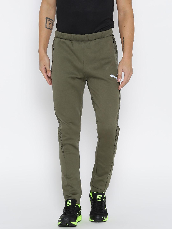 fd12e7b3246a Puma Joggers Track Pants Pants - Buy Puma Joggers Track Pants Pants online  in India