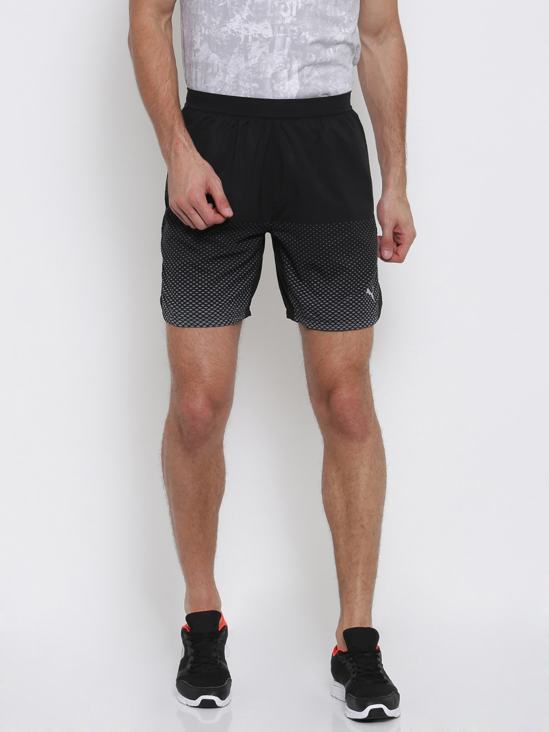 f134a140aee6 Men Shorts - Buy Shorts   Capris for Men Online in India