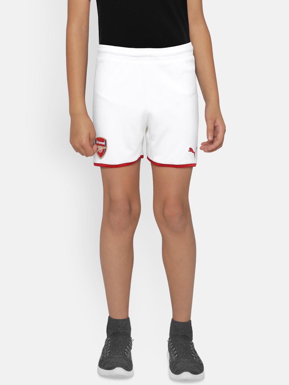 b0e89b4f5 Puma Boys Girls Shorts - Buy Puma Boys Girls Shorts online in India