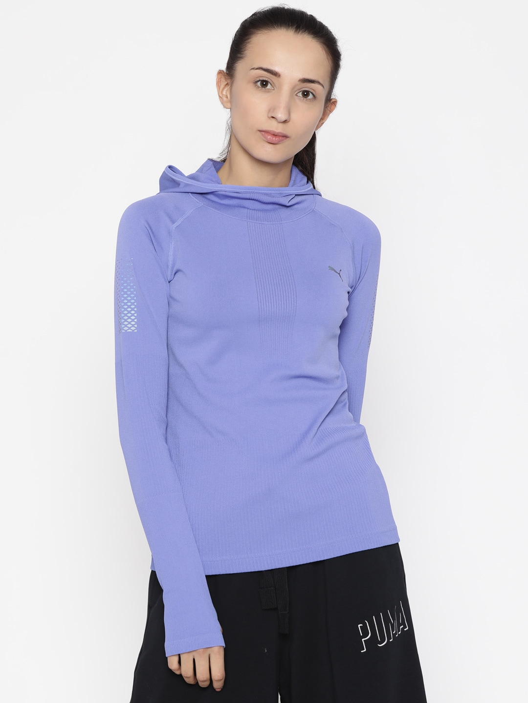e7aab6fab5ef Reebok Lee Apparel Wrangler Rockport Puma Women Sweaters - Buy Reebok Lee  Apparel Wrangler Rockport Puma Women Sweaters online in India