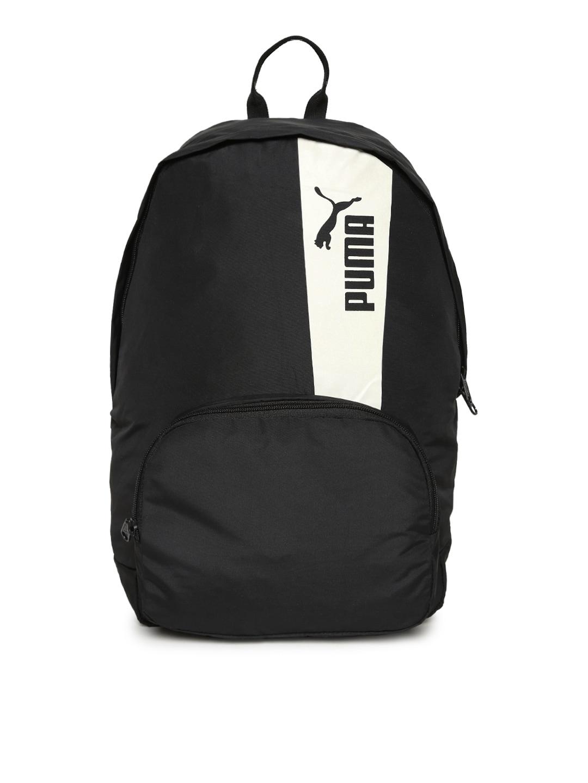 Puma Backpacks Bags - Buy Puma Backpacks Bags online in India 4a3ab9c77915b