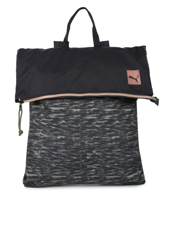 Puma Backpacks - Buy Puma Backpack For Men   Women Online  f95ff6860f57b